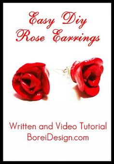 Easy DIY Craft Tutor
