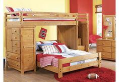 Boys bed :)