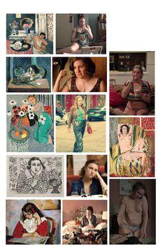 Caitlin She - visual diary | Lily.fi