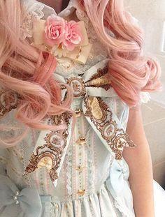 ☆ Day Dream Carnivalシリーズ ☆  #sweetlolita