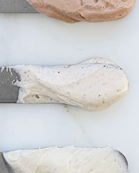 Hazelnut Frosting for Hazelnut Torte ... or any cake/cupcake you want to make spectacular!