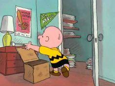 Llegó de Nuevo la Navidad Charlie Brown español latino completa