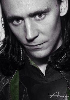 "Thor: The Dark World // Loki - ""Oh, man...."""