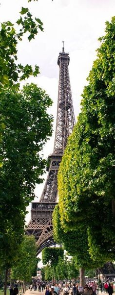 Amo París....