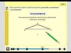 Geometrie pro 4. ročník – strana 42   Matýskova matematika