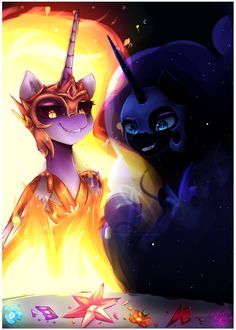 MLP: End Of Harmony