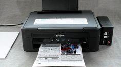 Printer Epson L220 - http://connexindo.com/printer-epson-l220.html