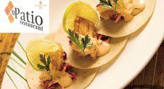 #Tacos #MexicanFood #ElPatio #Restaurant #SunscapeSabor #Dinner