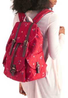 """""""someday when i go on my trip to paris i will need this backpack..."""""""