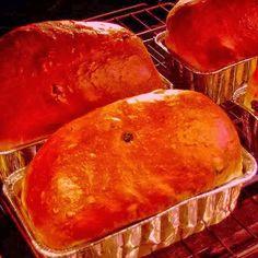 "One Perfect Bite: Norwegian Christmas Bread ""Julekage"" Christmas Bread, Christmas Baking, Norwegian Food, Norwegian Recipes, Bread Recipes, Cooking Recipes, Norwegian Christmas, Danish Christmas, Italian Christmas"