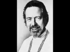 """Alan Watts reminds brings to light of a ton of double binds in this amazing lecture: """"Rugged individualism always leads to conformism, because people get scared.  And so they herd together... compound it with industrial society, and we get duller and drabber."""""""