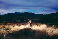 magic by night @ The Lookout Lodge Lodge Wedding, Wedding Venues, Magic, Mountains, Night, Nature, Travel, Wedding Reception Venues, Wedding Places