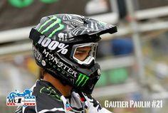 #AGV Gautier Paulin 2012
