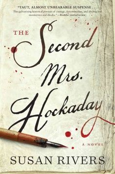 This list of quick-read book ideas includes a few historical fiction novels, including The Second Mrs. Hockaday by Susan Rivers. Book Club Reads, Book Club Books, Book Lists, Good Books, My Books, Book Clubs, Book Nerd, Book Cafe, Reading Books