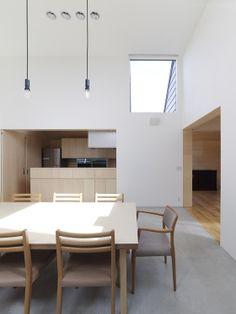 Kazuya Saito Architects-House Yagiyama