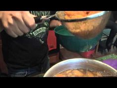 How To Brew Pumpkin Ale Beer At Home (Holidays On Demand) #homebrew #recipe #video