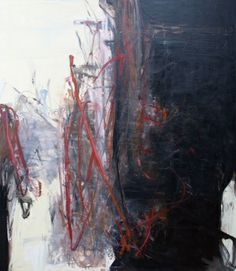 Tom Lieber, BLACK/WHITE SHIELD III