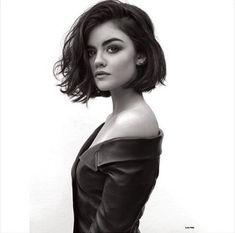 25 trendy hair cuts medium length thin haircuts for women
