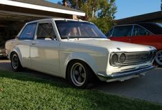 1971 Datsun 510 Race Car For Sale
