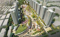 HUAINAN CITY PARK
