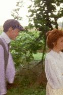 """<b>Jonathan Crombie died <a href=""""http://www.cbc.ca/news/arts/jonathan-crombie-anne-of-green-gables-actor-dead-at-48-1.3038948"""" target=""""_blank"""">last week at the age of 48,</a> but as Gilbert Blythe in <i>Anne of Green Gables</i> he gave us many memorable moments.</b>"""
