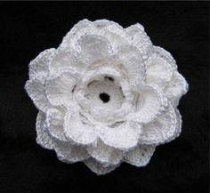 Crochet Patterns | Patrones Blog categoría Crochet | Blog Natalica_JA: LiveInternet - diario Servicio ruso en línea