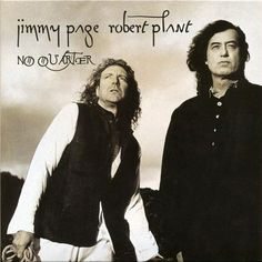 Jimmy Page & Robert Plant Unledded - No Quarter