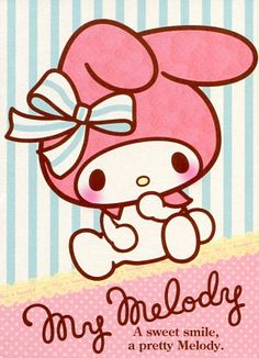 <3 My Melody <3                                                                                                                                                                                 More