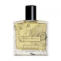 L'air de rien - Miller Harris. Love this perfume!