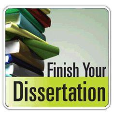 dissertation motivation quotes