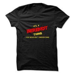 BERENDT T Shirt Most Amazing BERENDT To BERENDT T Shirt - Coupon 10% Off