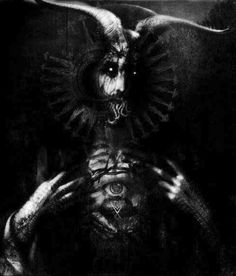 Files Pertaining To Occult, Mystical, & Spiritual Subjects.