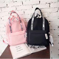 Cute Women Preppy Bags For Teenagers Female – Putshy Stylish Backpacks, Cute Backpacks, Girl Backpacks, School Backpacks, Leather Backpacks, Leather Clutch Bags, Leather Handbags, Fashion Bags, Fashion Backpack