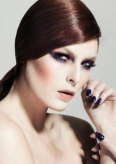 ilkbahar.yaz 2013Sophisticated Illusion | Kryolan - Professional Make-up