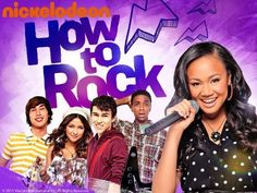 I remember this show! :)