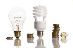 Watt's Going On: Choosing the Correct Bulb by Converting Watts to Lumens
