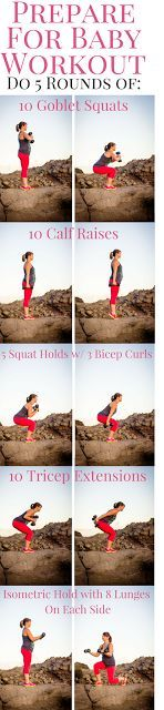 Preparing For Baby Workout & Life On Maui Update - Maternity Workout 3rd Trimester safe workout
