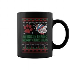 Awesome American Eskimo Dogs Lovers Tee Shirts Gift for you or your family your friend:  AMERICAN ESKIMO Christmas Day,AMERICAN ESKIMO Black Friday,AMERICAN ESKIMO Christmas Eve,AMERICAN ESKIMO Noel MUG Tee Shirts T-Shirts