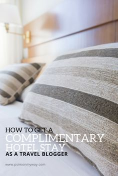 How to get a complim