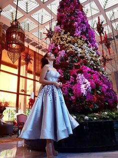Se inspire no look da miss universo Catriona Gray Gray Instagram, Celebrity Photography, Beauty Pageant, Bridesmaid Dresses, Wedding Dresses, Celebs, Celebrities, Grey Fashion, Formal Wear
