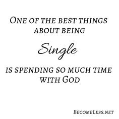 This Beauty Called Singleness | Christian Singleness | Single Christian Woman