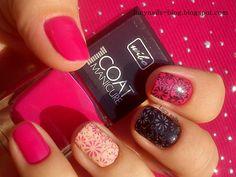 Wibo 1Coat Manicure nr 10  #wibo #wibopl #wibokosmetyki #manicure #1CoatManicure
