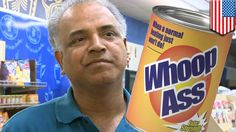 Robbery fails: Convenience store owner uses chili powder twice to stop c...