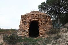Nicolas Combarro.  arquitectura antigua que resiste - Piedra
