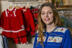 Gígja Sara Björnsson hefur nýverið opnað verslunina Soleil Vintage en þar eru á boðstólum klassísk ...