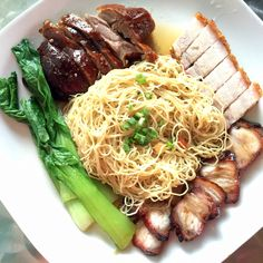 Good char siew, roast duck and roast pork (siew yok) in PJ – Yummy Duck, Kuchai Lama