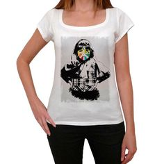 #street #art #graphic #tshirt #women Be unique, be yourself! Order our t-shirt here --> https://www.teeshirtee.com/collections/collection-street-art-1/products/street-art-4-t-shirt-for-women-t-shirt-gift