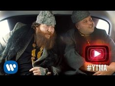 Action Bronson feat. Chance The Rapper - Baby Blue [Official Music Video...