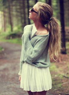 Cassie Sweater by Brandy Melville