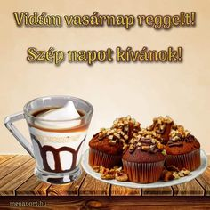 Muffin, Breakfast, Food, Breakfast Cafe, Muffins, Essen, Yemek, Meals